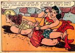 Wonder Woman - Binding Games