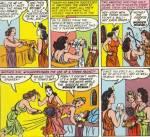 Wonder Woman - Spankers